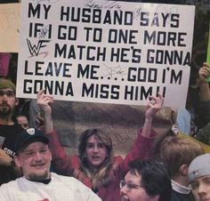 Best. Sign. Ever. HAhA