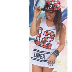 Coleção Lover. Vista-se! #Lover #TrueHeartCap #fridom
