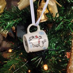 Moomin 2013 Christmas Decoration <3