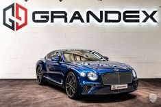 84 Bentley Continental GT for sale on JamesEdition Bentley Continental Gt Convertible, Lexus Lfa, Mercedes Maybach, Porsche 918, Bugatti Chiron, Lamborghini Gallardo, Rolls Royce, Maserati, Autos