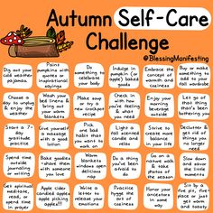 Cold Weather Quotes, Fall Weather, Depression Love, Best Lotion, Self Care Activities, Mental Health Quotes, Fun Cup, Health Challenge, Good Notes