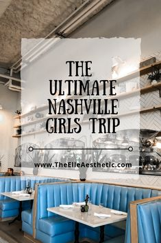 Everything you need for a perfect Nashville girls trip! Girls Trip Nashville, Weekend In Nashville, Nashville Shopping, Nashville Vacation, Tennessee Vacation, Vacation Trips, Nashville Tennessee, East Tennessee, Nashville Hiking