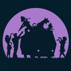Scooby Doo Zoinks ... They're Zombies! T-Shirt