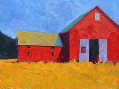 At Louisa Gould Gallery, Vineyard Haven, MA