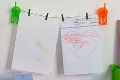 Tu Organizas.: Organizando os brinquedos do sobrinho (muito fofo)