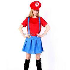 Red vs blue dress kids
