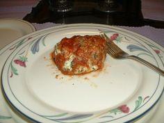 Baked Ricotta Spinach balls