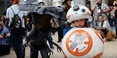 Image result for cosplay star wars