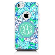 lilly pulitzer iphone 5c case - Google Search