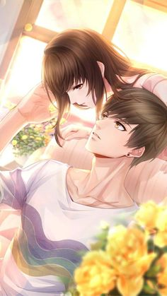 Best Teen Romance Novels to Read 2020 Couple Anime Manga, Couple Amour Anime, Anime Cupples, Romantic Anime Couples, Anime Couples Drawings, Anime Love Couple, Anime Couples Manga, Cute Anime Couples, Anime Couple Romantique