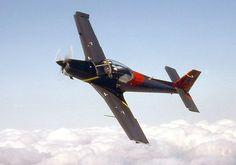 El Aermacchi M-290 TP RediGO es un turbohélice militar para entrenamiento básico. Fue originalmente manufacturado por Valmet de Finlandia como el L-90 TP Redigo, un desarrollo de su Valmet L-70 Vinka, el avión de entrenamiento anterior de la Fuerza Aérea Finlandesa.