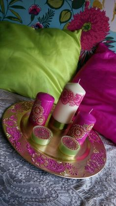 17 Best Henna Artwork By Me Images Henna Candles Candle Set Candles