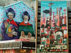 Pittsburgh is home to hundreds of works of art in public places. We've put together a guide to amazing murals, sculptures, and more—all created by some of the country's most uniquely talented artists.