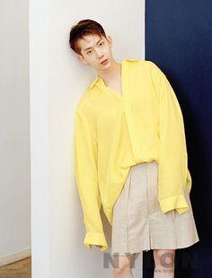 Korean Fashion Men, Mens Fashion, Beatiful People, Fandom, My Big Love, Back To The Future, Boy Bands, My Idol, Boy Groups
