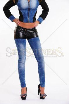 Jeans Ocassion Midnight Blue