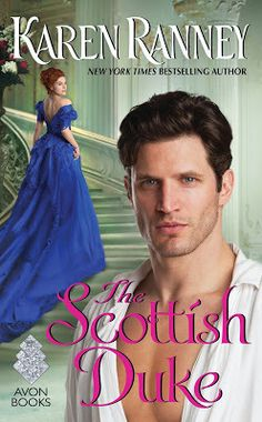 Feature – The Scottish Duke by Karen Ranney | A Bluestocking's Place