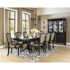 Woodbridge Home Designs Marston Side Chair