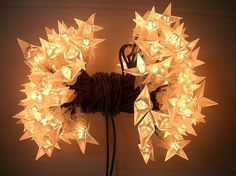 Kit pour sapin de Noël étoiles silicone transparent http://www.rotopino.fr/kit-pour-sapin-de-noel-etoiles-silicone-transparent-bulinex-31-522,46408 #lumieresdenoel #noel #decoration #rotopino