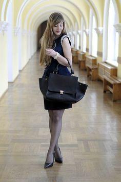 Elegant/professional look