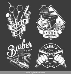 Conviniently located at 237 East Street, Manhattan, New York, NY United States Line Patterns, Textures Patterns, Logo Barbier, Logo Mano, Logos Vintage, Vintage Lettering, Vector Design, Logo Design, Logo Boutique