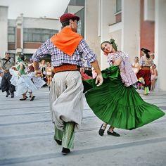danza argentina