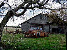 ghost towns of ND---Buttzville