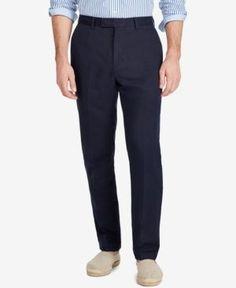 Polo Ralph Lauren Men's Classic-Fit Pants - Aviator Navy 30x32