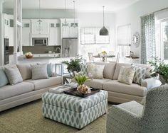 House of Turquoise: Krista Watterworth Design Studio