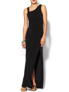 Asymmetric Maxi Dress Product Image