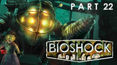 #LetsPlay #BioShock: Part 22 ▶️ Video: https://youtu.be/qPpuzz_ILkY ✅ Developer: @bioshock 🤟🏻 #youtube #games #love #youtubevideo #game #fan 🔄 @ShoutGamers @DestelloRTs @Retweet_Lobby @Flow_Rts @InfamousRTs @RogueRTs @IconRTs @FameRTR @CODReTweeters