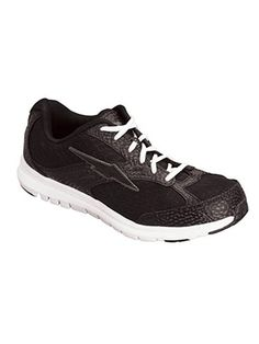 The rubber outsole of the Avi-Release Zero provides great traction. Avia by Cherokee Women's Athletic Mesh Leather Shoe