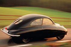 1949 Saab