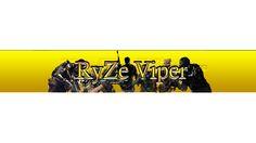 Bannière pour RyZe-Viper