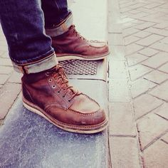 Red Wing 1907.