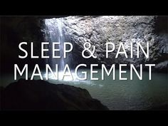 Sleep Hypnosis for Pain Management with Relaxing Binaural Music (FREE MP3 Download) - YouTube