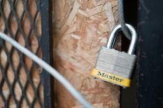 Master Lock by KarimHddd, via Flickr