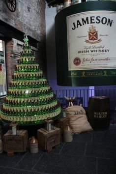 What to do in Dublin? Guinness Storehouse, old Jameson Distillery, Temple Bar- Night Life