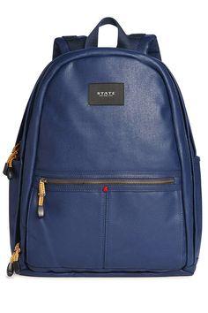 Grown-Up Backpack - Cosmopolitan.com