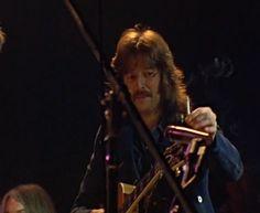 Eric Clapton, Concert For Bangladesh