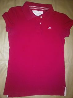 Abercrombie Polo Donated By  Dollenvy Consignment