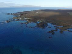 Aerial (drone) photography of Maui's La Perouse Bay. View more images at: http://kenfieldsphotography.com/aerial-views-of-la-perouse-bay/