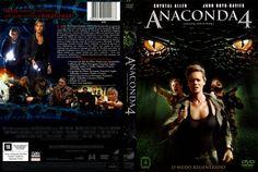 Anaconda Rastro de Sangue