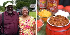 Howard Family Chili: New friends and new recipes come naturally to food blogger Steve Gordon. Try this simple chili recipe shared with him by the Howard family.