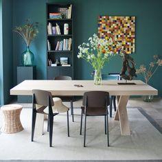 X-TYPE tafel Van Rossum