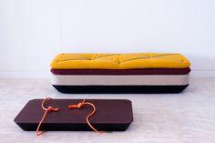 Bidoun coffee table : Katrin Greiling