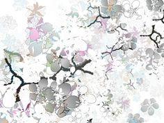 Christine Jaschek - flowers on Behance
