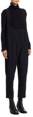 Nocturne 22 Patchwork Suspender Pants
