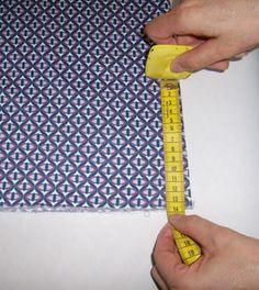 Este método de como cortar saia godé é simples fácil de aprender e o resultado final é sempre o que se pretende. Veja com atenção os passos que se seguem.