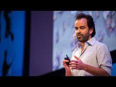 As 20 palestras TED mais inspiradoras para arquitetos