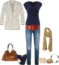"""Polyvore Fall Outfits 